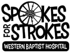 Spokes for Strokes