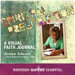 Spiritual prescriptions