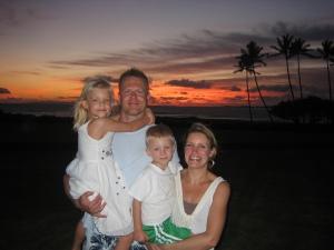 Strenge family