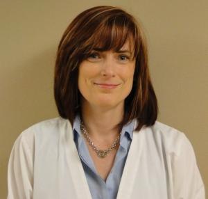Western Baptist dietitian, Pam Ward