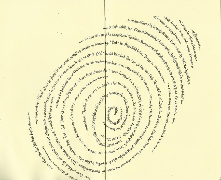 fingerprint image 1-1